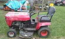 16hp Rover Rancher ride on mower. Toobanna Hinchinbrook Area Preview