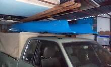 Emotion kayak adventure Warilla Shellharbour Area Preview