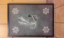 Lyre Bird with patterns Taree Greater Taree Area Preview