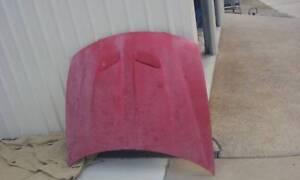 Holden Commodore VY Fibreglass Bonnet / Wrecking Ute VU Maryborough Fraser Coast Preview