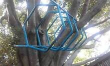 """""""JUNGLE GYM"""" - Playground Equipment Rochedale Brisbane South East Preview"""