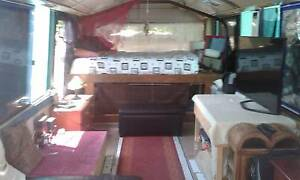 Motor-home 1986/7 Mitsubishi Bus Kalgoorlie Kalgoorlie Area Preview