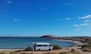 Reliable & Comfortable Toyota Campervan Fremantle Fremantle Area Preview
