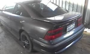 1995 Holden Calibra Coupe Wanneroo Wanneroo Area Preview