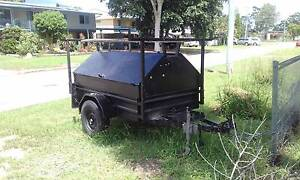 tradie trailer North Ward Townsville City Preview