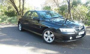 2005 Holden Crewman Storm V6 AUTO Campbellfield Hume Area Preview