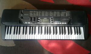 Casio keyboard Maroochydore Maroochydore Area Preview
