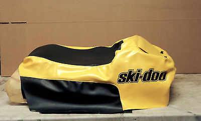 Skidoo S2000 F2000 Chassis Seat cover skin NEW 95-01