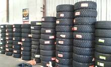 NEW TYRE STOCK  CLEARANCE THIS WEEK ONLY!!! Archerfield Brisbane South West Preview