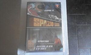 DVD-SPAZIO-1999-STAGIONE-1-VOL-1-LA-GAZZETTA-DELLO-SPORT-SIGILLATO