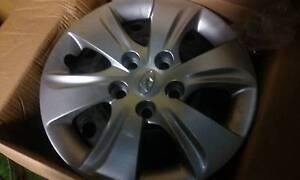 Hyundai elantra wheels genuine Jindalee Brisbane South West Preview