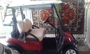 club car precedent golf cart privately owned Wacol Brisbane South West Preview
