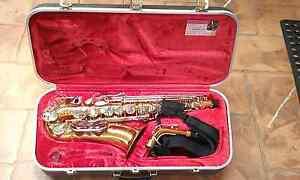 Saxophone Alto Birkdale Redland Area Preview