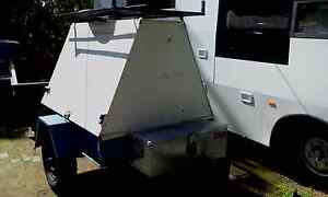 Tradesman trailer Forrestfield Kalamunda Area Preview