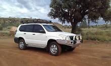 2006 Toyota LandCruiser Wagon Alice Springs Alice Springs Area Preview