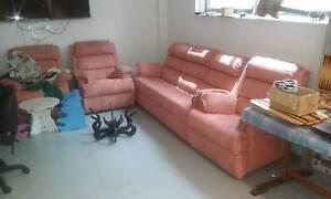 4 piece lounge Balga Stirling Area Preview