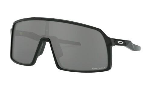 Oakley SUTRO Sunglasses OO9406-0137 Polished Black Frame W/ PRIZM Black Lens NEW