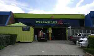 Corey @ Woodworkers xs timber cedar doors and windows  Moorooka Brisbane South West Preview