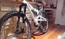 Santa Cruze mountain bike QUICK SALE, CHEAP!!!! Somerville Mornington Peninsula Preview