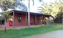 Chalet set in picturesque park grounds. Short term $350.00 p/w Baldivis Rockingham Area Preview