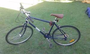 Large Pedal Steeler Bike $50 Albion Brisbane North East Preview
