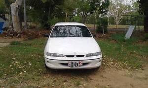 1996 Holden Commodore Wagon Darwin Region Preview