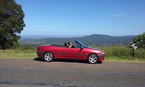 Peugeot 306 Cabriolet / Convertible Upper Caboolture Caboolture Area Preview