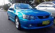 03 XR6 SEDAN , SELL OR SWAP FOR UTE , COMBO 4 CYL CAR ECT Watanobbi Wyong Area Preview