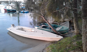 Good little boat Cooroy Noosa Area Preview