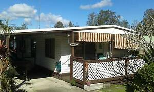 Permanent caravan and annex. Water views Nambucca Heads Nambucca Area Preview
