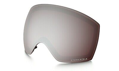 Oakley Flight Deck Prizm Black Iridium Snow Goggle Replacement Lens 59-798
