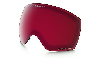 Oakley Flight Deck Prizm Rose Snow Goggle Replacement Lens 59-796