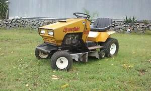 Greenfield Ride on Mower Yatala Gold Coast North Preview