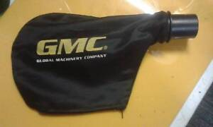GMC Sander Dust Collector $9 Albion Brisbane North East Preview