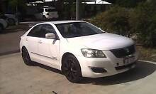 2009 Toyota Aurion Sedan Mount Louisa Townsville City Preview