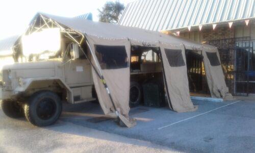 U.S. Military Tent BaseX 305 18