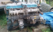 Toyota 2H Diesel Landcruiser engine Beerwah Caloundra Area Preview