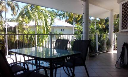 6month wet season rental. Fully equipped, bedding/towels included Nightcliff Darwin City Preview