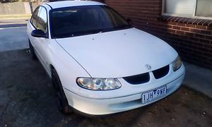 98 model Vt Holden Commodore Frankston Frankston Area Preview