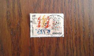 sello-usado-diseno-infantil-edifil-3153-ano-1992