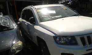 JEEP COMPASS Modbury North Tea Tree Gully Area Preview