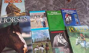 Horse books Sandy Bay Hobart City Preview