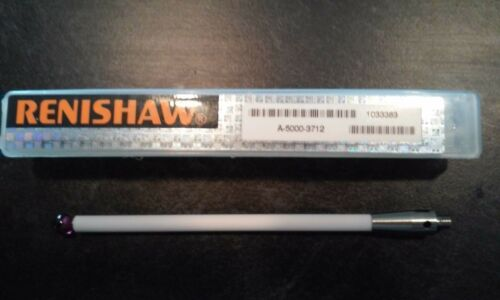 RENISHAW PROBE A-5000-3712