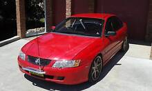 2004 Holden Commodore VY 5.7L V8 Boambee East Coffs Harbour City Preview