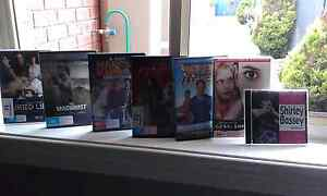 Dvds & cd used Burnside Melton Area Preview