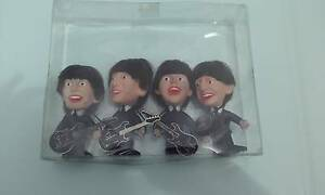 Beatles dolls vintage Rare! Maylands Bayswater Area Preview