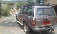 1986 Toyota LandCruiser Gracetown Margaret River Area Preview