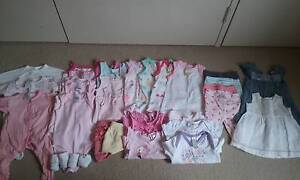 Baby girls size 000 Boonah Ipswich South Preview