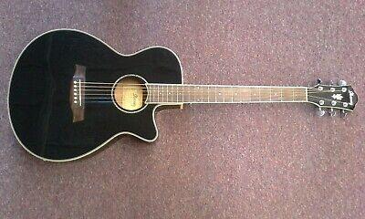 Ibanez acoustic/elect guitar