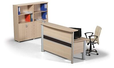 Empfangstheke, Empfangstresen, - Büromöbel